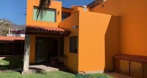 VILLAS SAN ANTONIO 1 ( San Antonio Down Town ) Best Location in this remodeled Home in San Antonio Down Town just one block from Adelitas and Marios Restaurant, Electric Gate, 2 Bedrooms, 2.5 Bathrooms, TV Room, Living and Dining Room, Brand New Integral Kitchen, Laundry, Lower Covered Terrace, Uncovered Terrace in the second floor. $895.00 usd per month includes Assoc Fee. AVAILABLE JAN 2021 SHORT OR LONG TERM.