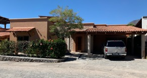 EL DORADO # 39 ( San Antonio Tlayacapan ) 3 Bedrooms, 2.5 Bathrooms, Living Room, Dining Room, Kitchen, Laundry, Covered  Back Patio, Covered Mirador with Mountain and Lake Views, Comm Pool, Comm Work Out Gym. $1,450.00 USD per month includes Assoc Fee. AVAILABLE FEBRUARY 15TH, 2021.