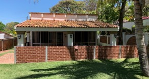 CASA TUTIN (La Villita) Furnished Casita in La Villita, Gated Comm, 2 common areas, Pool, tenis Court. 2 Bedrooms, 1 Bathroom, Dining Room, Living Room, Covered Terrace, Comm Garden. $800.00 usd per month includes Assoc Fee. AVAILABLE